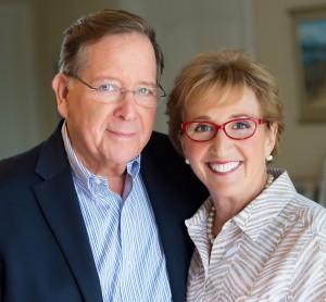 Peggy & Richard Wolman